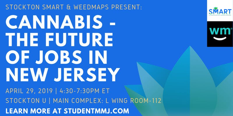 Learn about cannabis industry jobs at SMART event - DOWNBEACH