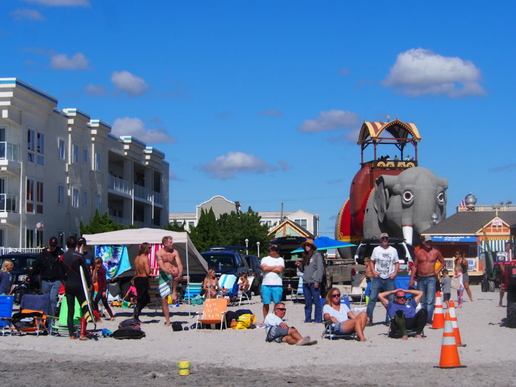 C'mon back: There's lots going on this Saturday on Absecon