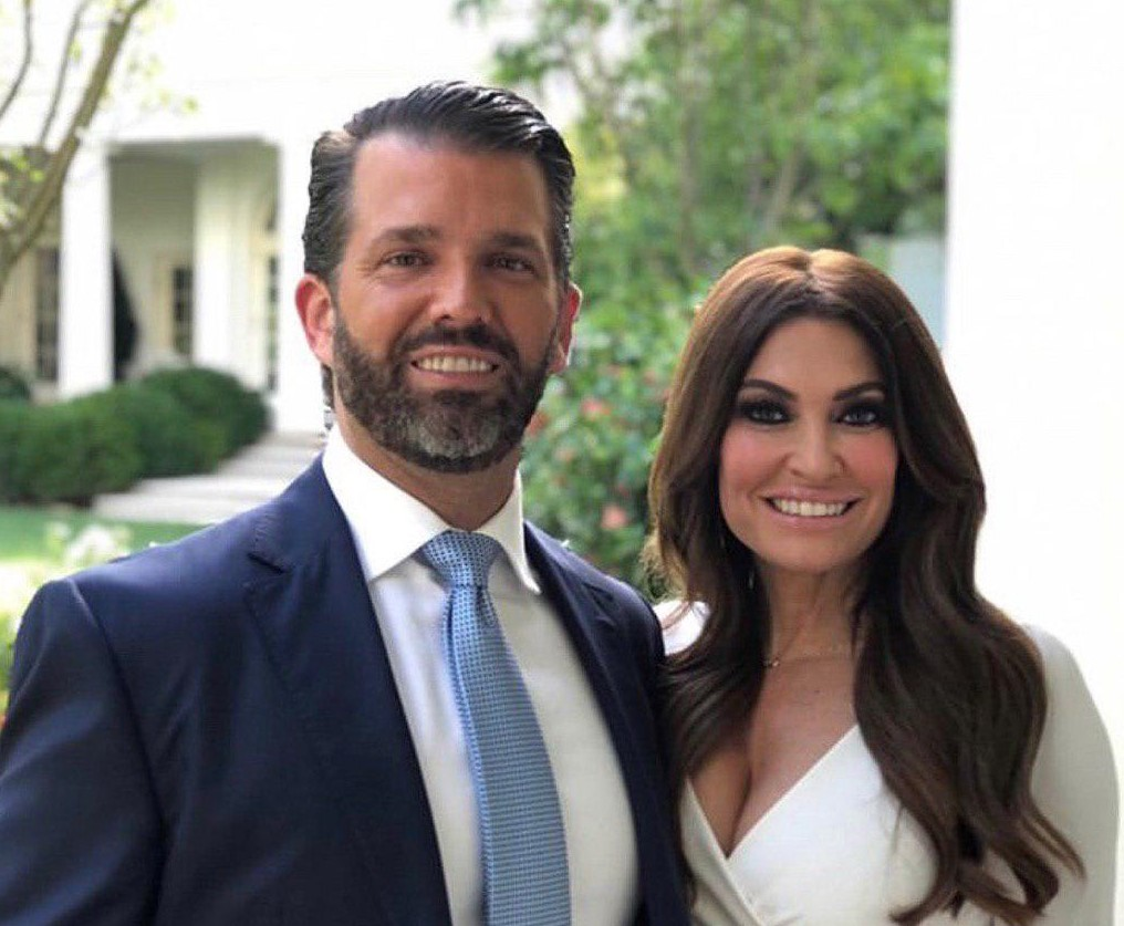Donald Trump Jr., Kimberly Guilfoyle to attend fundraiser at Smithville Inn  - DOWNBEACH